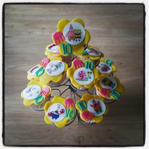 Cupcakes (groot)