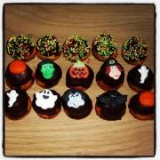 Theekoekjes Halloween