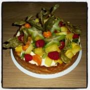 Vruchtentaart 2